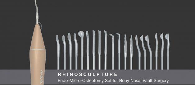 Rinoplasti İçin Geliştirilen Yeni Yöntemler