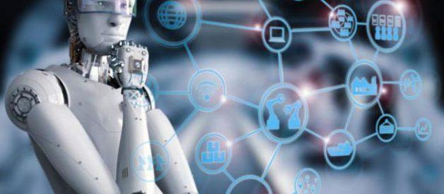 Verimli Gelecek için Yapay Zeka Kullanılan Geri Dönüşüm Robotu