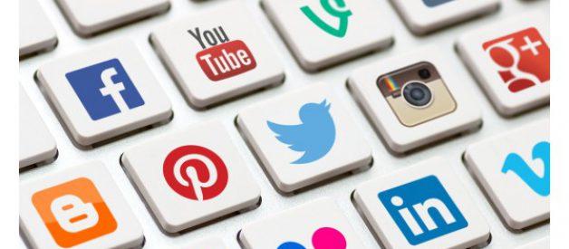 Sosyal Medya Hangi Alanları Kapsar?