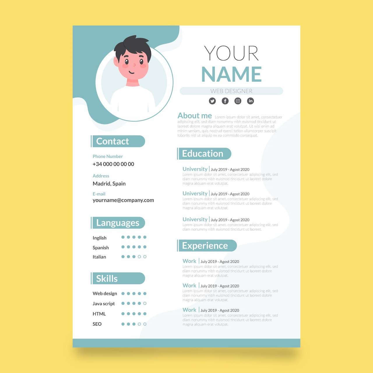 CV Nasıl Hazırlanılır