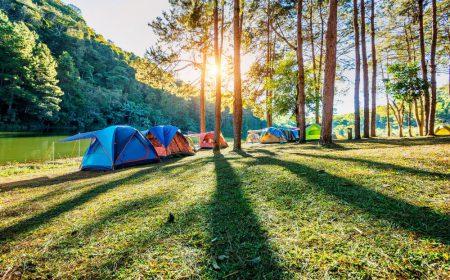Kamp Yaparken Nelere Dikkat Edilmesi Gerekmektedir